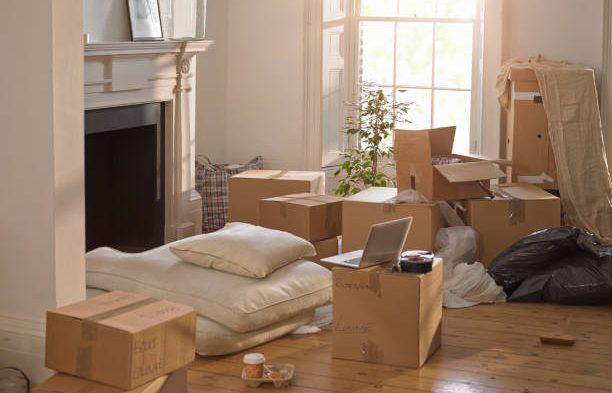 Pourquoi préparer son déménagement avant de vendre sa maison ?