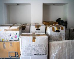 Comment ranger ses affaires pour un déménagement ?